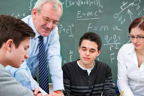 Modelo docente del grupo CEASFOR