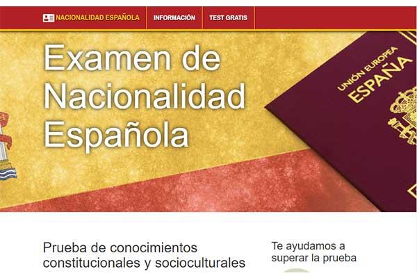 test de nacionalidad grupo ceasfor